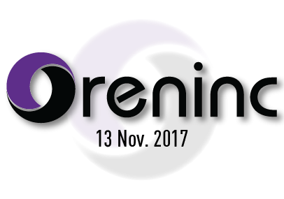 Oreninc Index Update: November 13th, 2017