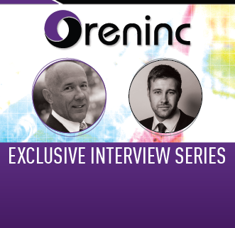 Oreninc Interview Session with Mickey Fulp  - Episode 31